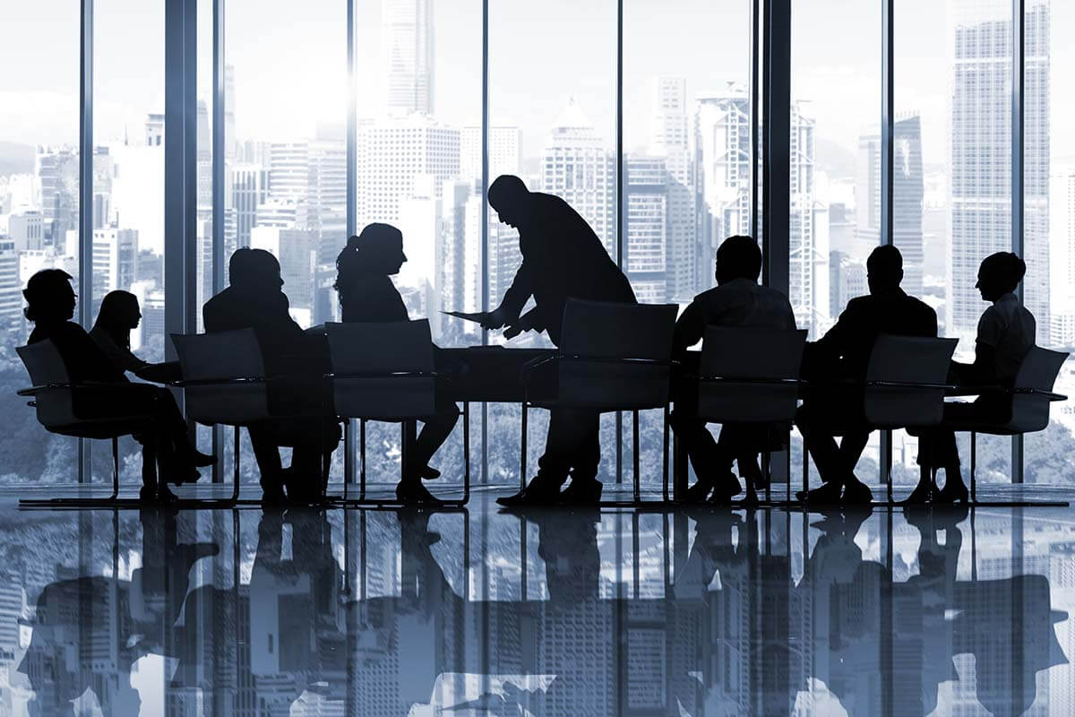 Board Tenure – Do you have your star cast?