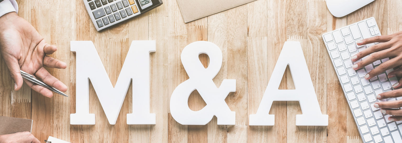 Financial Services Sector M&A Activity Trends 2020 vs 2019