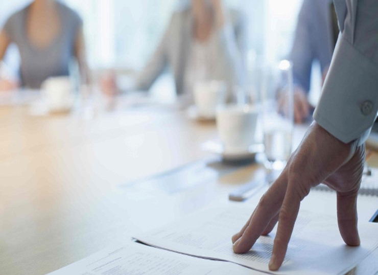 Wearing two hats in the boardroom – shareholder and director